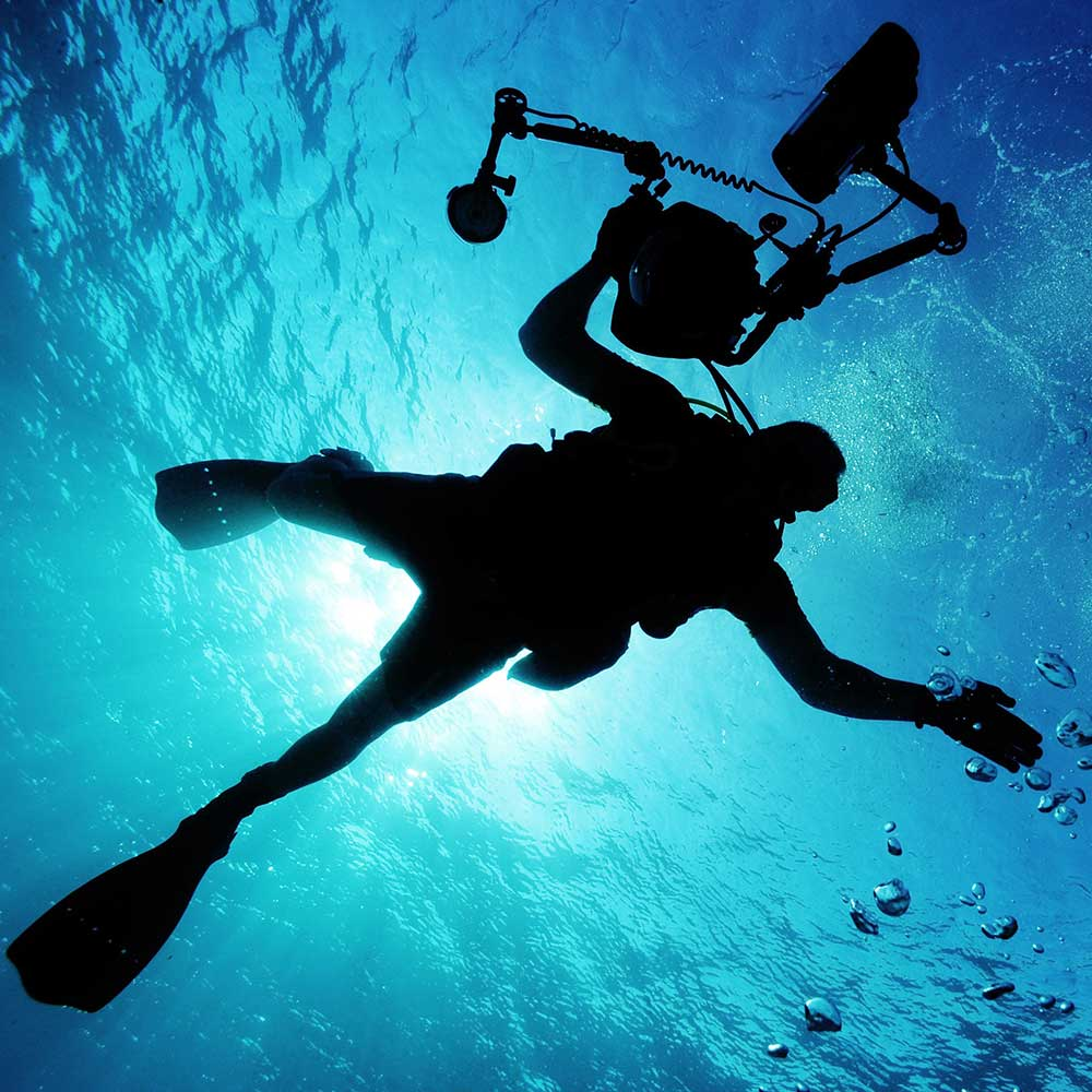 Underwater Photography - Morotai, North Halmahera